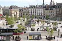 Place Darcy 3 © Ville de Dijon