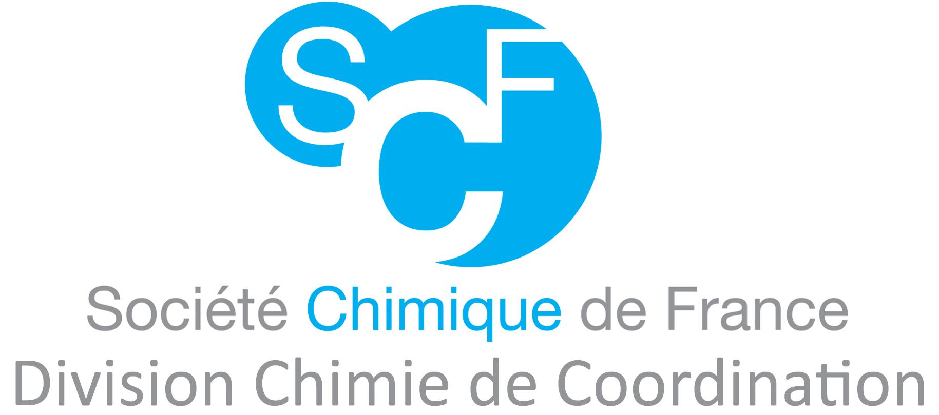 Société Chimique de France - Division de Chimie de Coordination